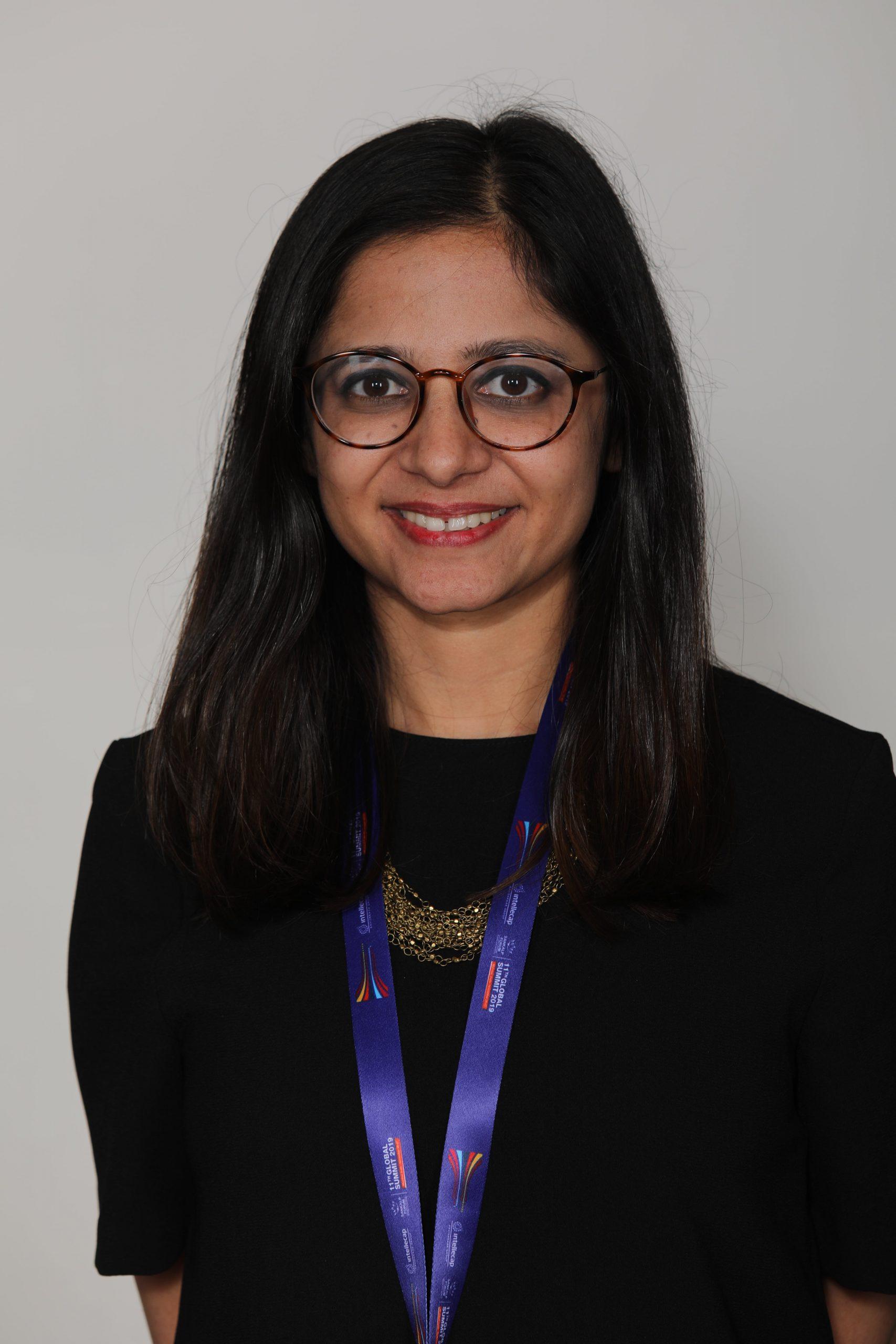 Divya Gupta