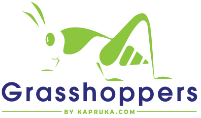 Grasshoppers Pvt. Ltd. - Featured