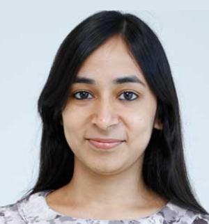 Neha Saraf