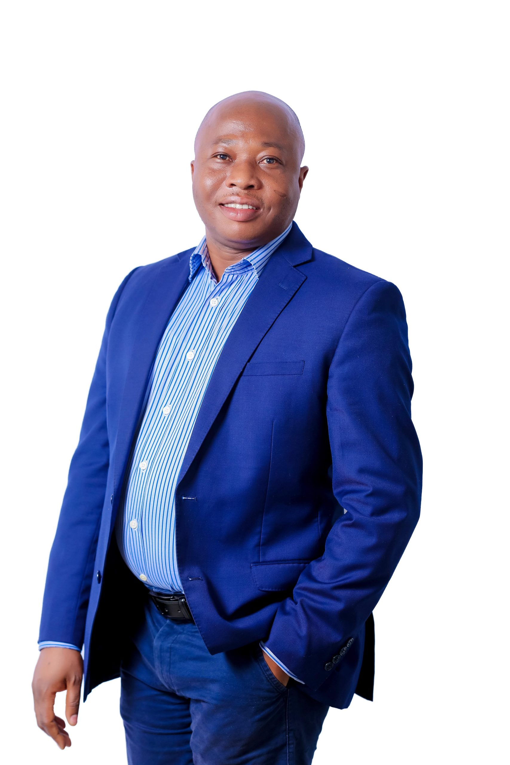 Godfrey Mwindaare