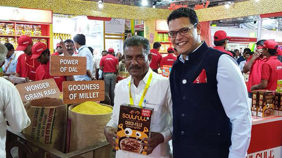 Indians dislike modern breakfast cereals.A start up wants to change that-with a 4,000 year old grain - Featured