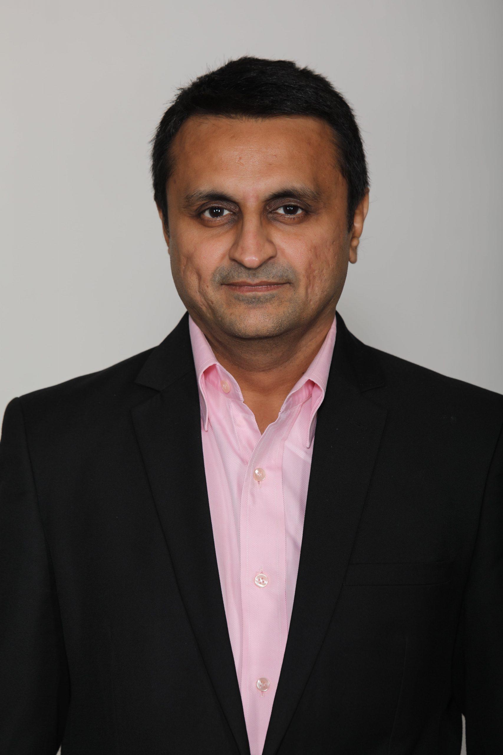 Ajay Maniar