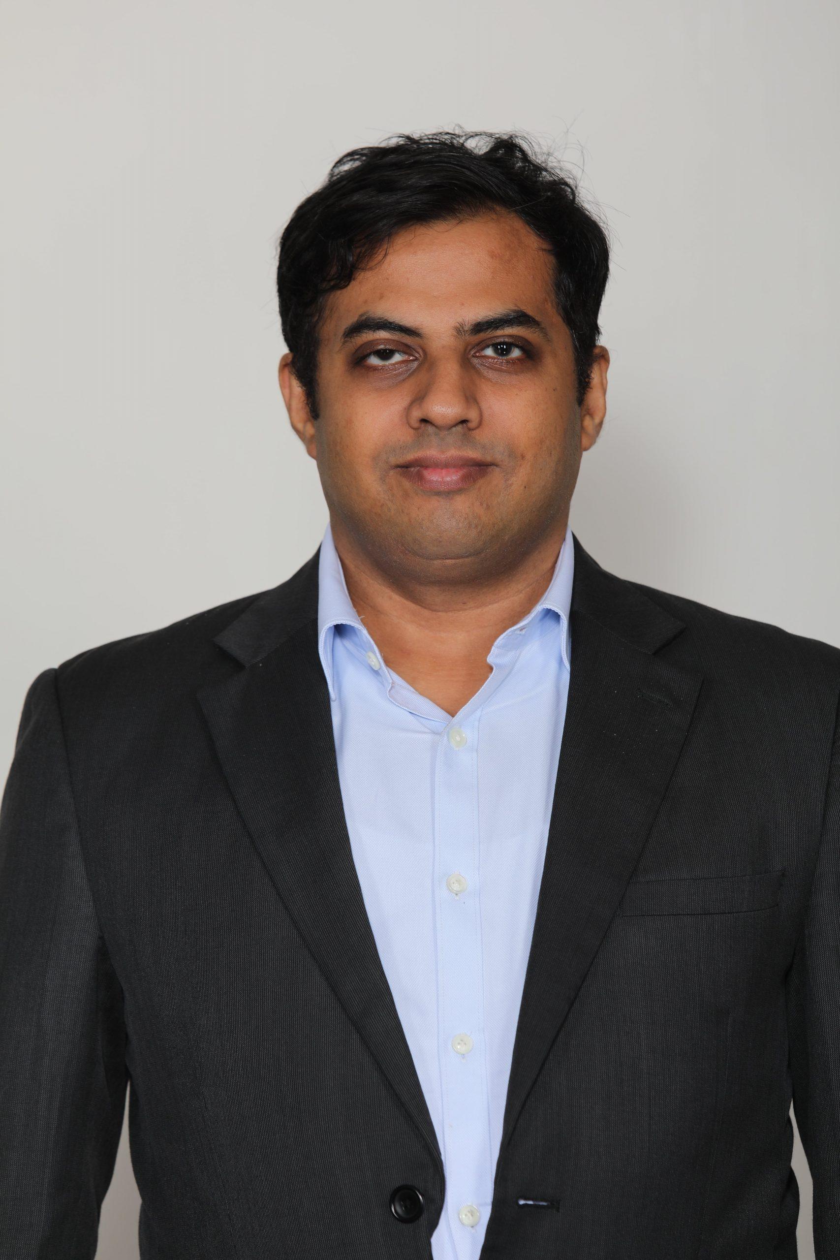 Shyamkant Joshi