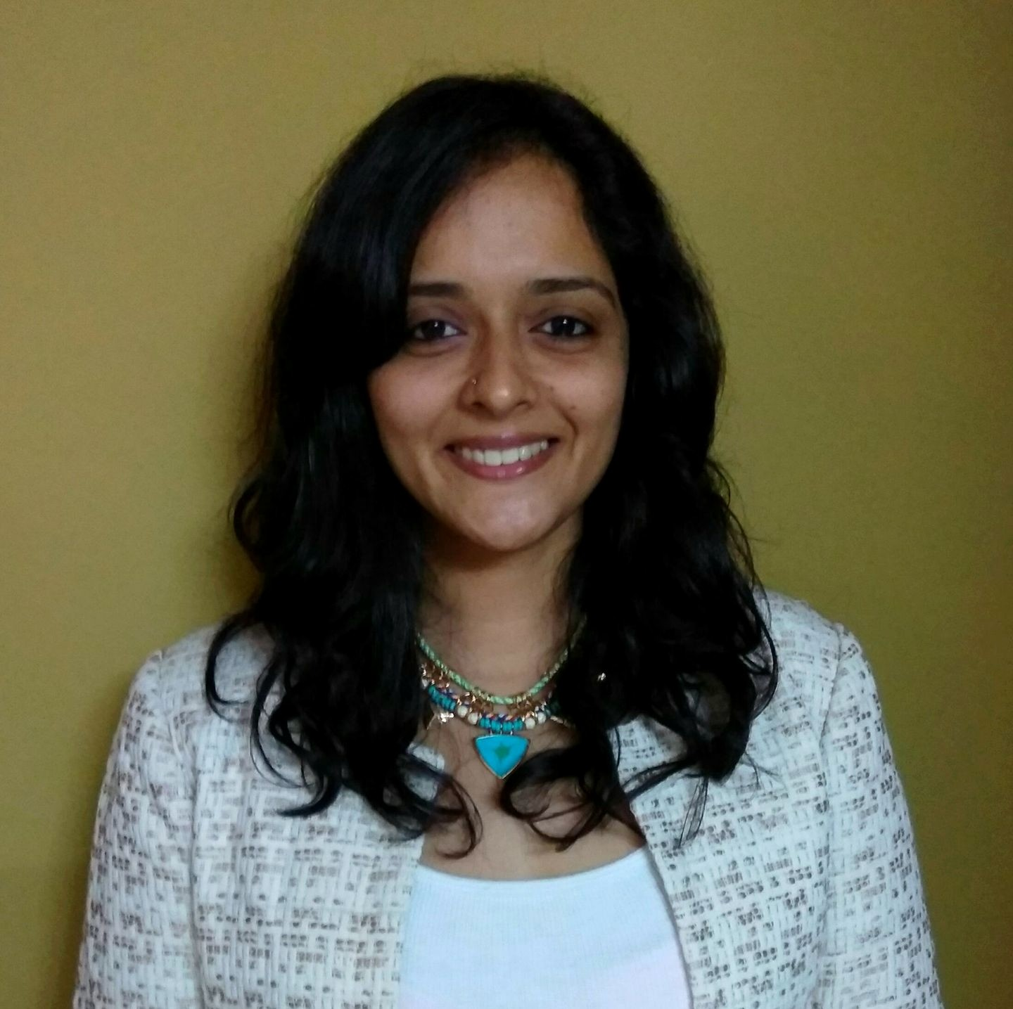 Sowmya Suryanarayanan - Featured