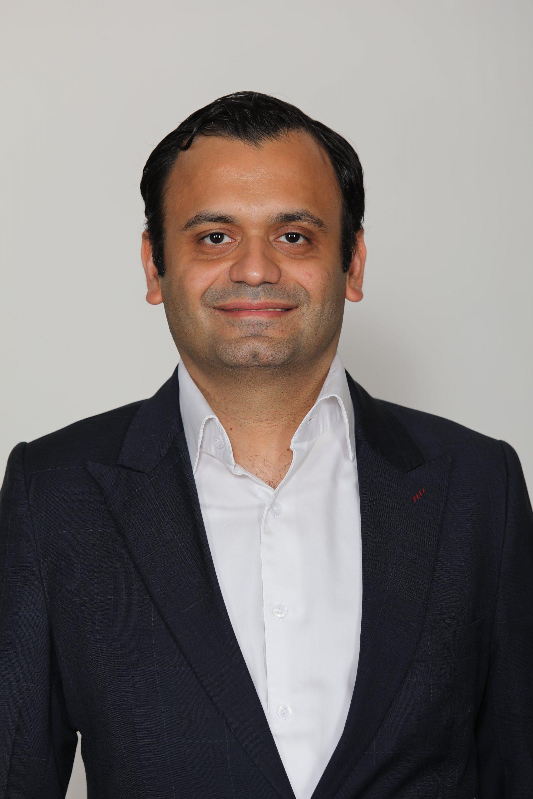 Tarun Mehta