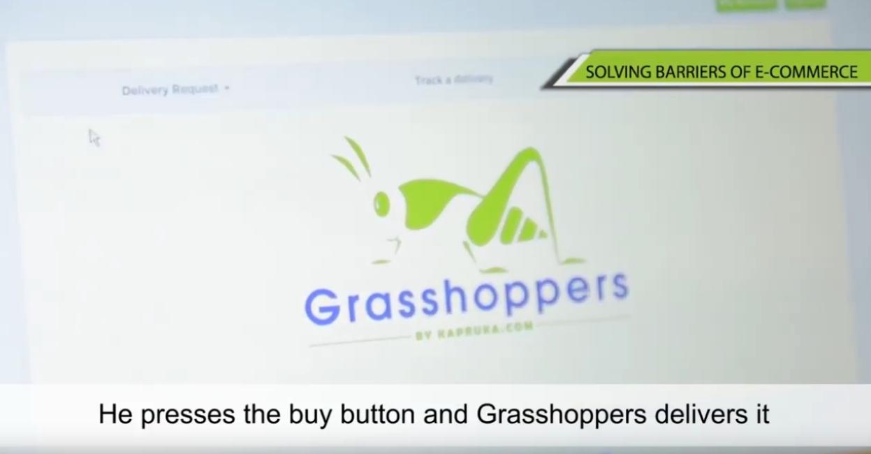 Aavishkaar Capital Investee : Grasshoppers - Featured