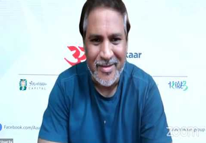 Vineet Rai | Revving microfinance and agri-preneurship engine for economic recovery | May 13, 2020 - Featured