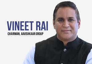 Vineet Rai Interview in ETV Bharat - Featured