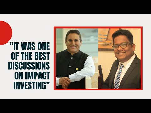 Impact Investment Landscape post Covid-19 | HURUN Report Interview with Vineet Rai - Featured