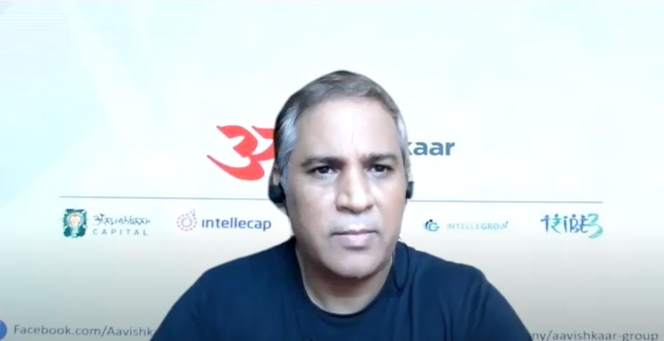 Inside Story | Vineet Rai Interview with United World School of Business, Karnavati | June 2020 - Featured