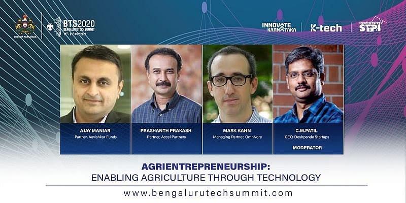 Ajay Maniar, Partner, Aavishkaar Capital | Using technology to foster a culture of agripreneurship in India - Featured
