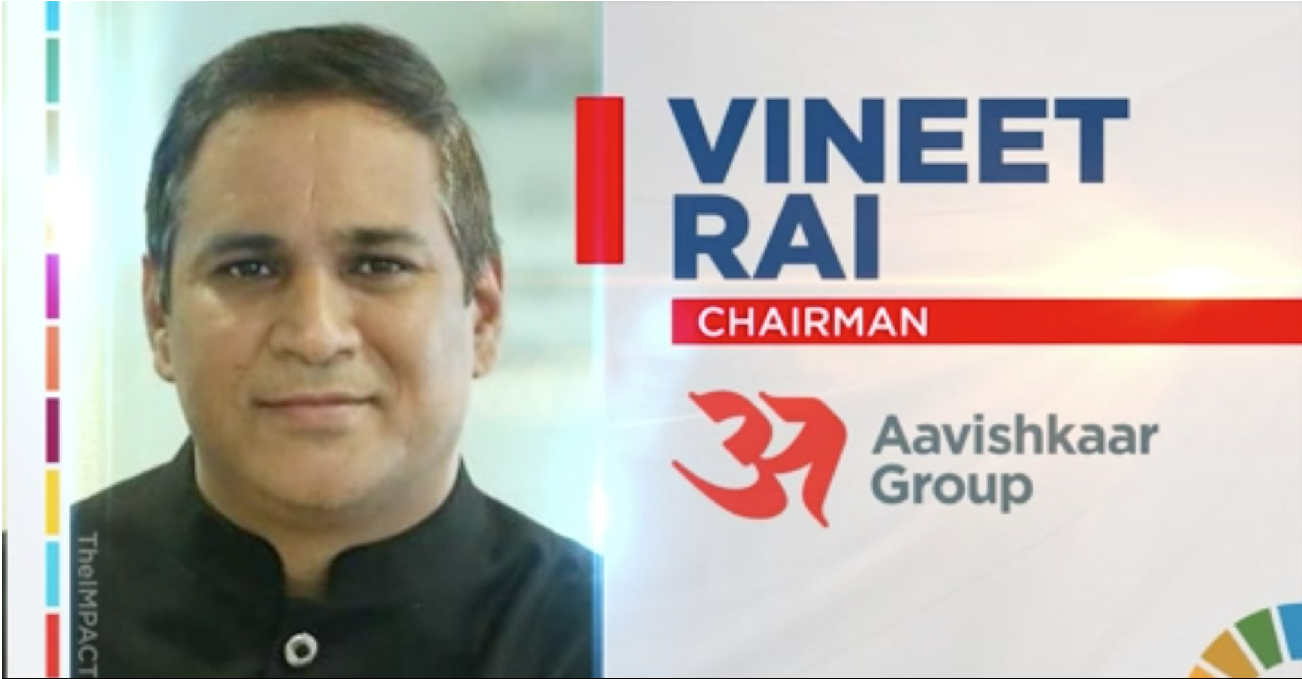 Interview with Vineet Rai | Impact Investing In India | FINTECH TV - Featured