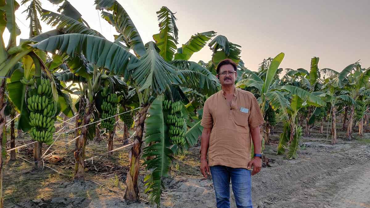 Aavishkaar Capital Investee ERGOS | Making Farming Profitable through technology & marketing - Featured