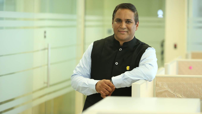 Business India Report | Aavishkaar Group - Featured