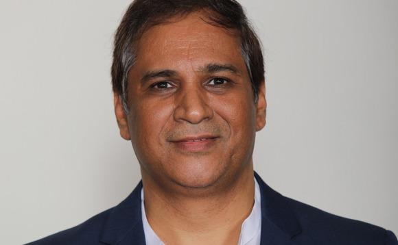 Asian Venture Capital Journal (AVCJ) Profile on Vineet Rai - Featured