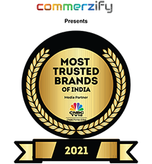 ABOUT MOST TRUSTED BRANDS OF INDIA 2021 - Featured