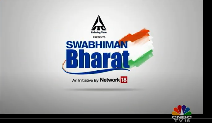 Swabhiman Bharat: Unshackling Agriculture – New Age AgriTech   CNBC-TV18 - Featured