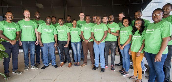 Kenyan e-commerce startup Sky.Garden raises $4m Series A funding round